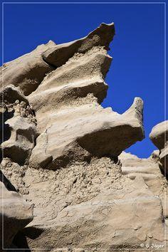 Red Wash Badlands, Vernal, Utah - Parks, Monuments & andere Schätze der Natur - Forum Discover America