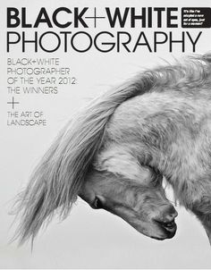 Black   White Photography Magazine Winter 2012 English | 102 Pages | True PDF | 57MBBlack White Photography strikes a balance between inspiration and information, traditional and digital for the monochrome photographer. Each issue features stunning images from some of the finest names in black