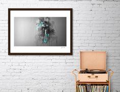 Discover «bird», Limited Edition Fine Art Print by Elyar Safarov - From $29 - Curioos