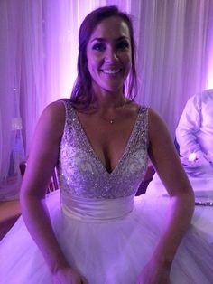 Allure 9103 dress