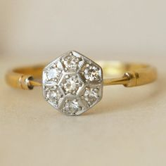 I love the ring designs from these @etsy sellers.