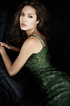 ~Angelina Jolie~