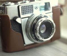 Camera old style
