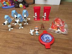 Lot Of Dreamworks Mr. Peabody And Sherman  | eBay