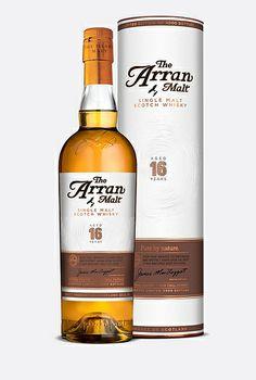 The Arran Malt limited edition Scotch whisky