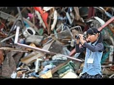 [VIDEO] The EYE SEE TOHOKU photography workshops gave children in Japan the opportunity to document their lives in the aftermath of the 11 March 2011 earthquake and tsunami. Organized by the Japan Committee for UNICEF with support from Sony.