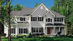 Fairview Home Improvement can install vinyl siding on your Cleveland area home