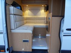 Image result for vw crafter conversion