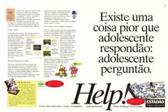 Estadão   CD-ROM Help!   Aula Particular   Eugênio Mohallem