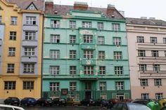 Aukce BJ 1+0,MČ Praha 10, ul.Minská 775/4 Lokalita Praha 10 Užitná plocha 34 m² Nejnižší podání 776 000 Kč