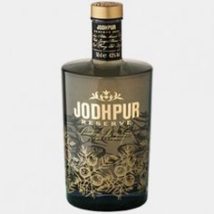 Jodhpur Reserve Gin 0.5L 43% Alk.