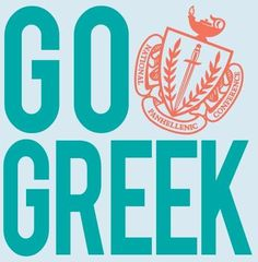 Tips for Sorority Recruitment