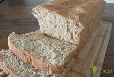 Finalmente uma receita de pão integral muuuito boa, leve e saborosa e claro, bem fácil de fazer, na batedeira, mas gente, tem que ser p...