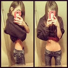#thinspiration