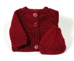 18 American Girl Doll Clothes Hand Knitted by LovinglyGrandma, $17.00