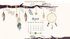 Here You will get Awesome and Latest Collection Of August 2020 Desktop Calendar Wallpaper in High Quality for Laptop, Computer, August 2020 Screensaver Calendar Calendar Wallpaper, Desktop Calendar, Free Desktop Wallpaper, Laptop Wallpaper, Wallpaper Pc, Custom Wallpaper, Cute Wallpapers, Laptop Backgrounds, Kalender August