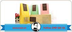 in bao bì giấy giá rẻ tphcm - in ấn bao bì chất lượng on Behance