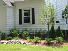 Easy Front Yard Garden Ideas front yard landscaping plans - bing images | front yard