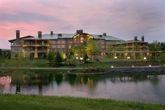 Turning Stone Casino & Resort in Rochester, New York