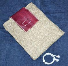 ipad cover/ ipad case/ ipad sleeve/ high fashion/ by MySunnyStore, $20.00
