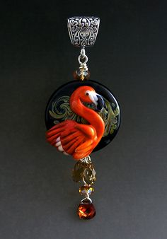LandS Arts Rebecca Jurgens Flamingo :)