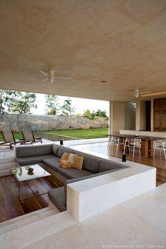 CASA SISAL | Hacienda Sac Chich
