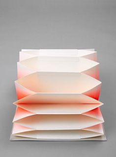 Book With Envelopes//combine this with two other ideas for a guest book alternative?