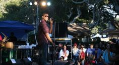 Three Can't Miss Saturday Shows at Monterey Jazz Festival -