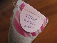 Trinkschokolade (Pulver) Hot Chocolate Mix, Tableware, Desserts, Thumbnail Image, Food, Sugar, Drink Recipes, Treats, Tailgate Desserts