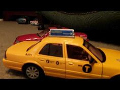 Hi everyone the police interceptor crown Victoria is the fire department one and the yellow one is a taxi cab the taxi cab is the one I just bought from a sh. Victoria Police, Diecast Models, Fire Department, Taxi, Ford, Crown, Youtube, Fire Dept, Corona