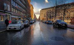 After the rain  #europe #instahelsinki #helsinki #travel #traveler #traveling #travelgram #finnishboy #landscape #landscape_lovers #finnish #travelphotography #instatravel #instapic #instagramers #visithelsinki #f4f #inst_view #nature #hiking #follow #fol