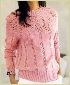 New Crochet Cardigan Outfit Texture Ideas Sweater Knitting Patterns, Cardigan Pattern, Crochet Cardigan, Knitting Designs, Knitting Stitches, Knit Crochet, Crochet Woman, Knitting Needles, Raglan Pullover