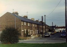 Whitelea Road Littlehampton West Sussex England on  4.11.1984