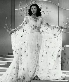 Hedy Lamarr in Ziegfeld Girl