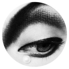 Cierra Skye by Marcus Ohlsson Mystic Eye, Beauty Makeup, Hair Makeup, V Magazine, City Scene, Photo Story, Harpers Bazaar, Editorial Fashion, Polyvore