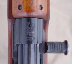 Le FN49.