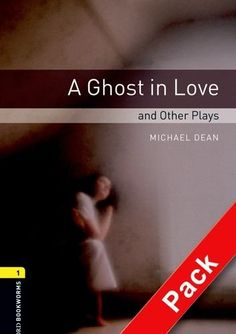 The mummy penguin readers level 2 9780582451933 david levithan oxford bookworms library third edition playscripts ghost in love and other plays a cd pack fandeluxe Gallery