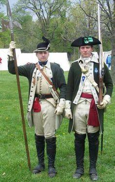 Continental Marines Marine Corps Uniforms, Marine Corps History, Navy Uniforms, Us Marine Corps, Military History, American Revolutionary War, American War, American History, Revolution Costumes