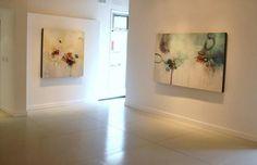 'stem' exhibition, Herringer Kiss Gallery, 2012