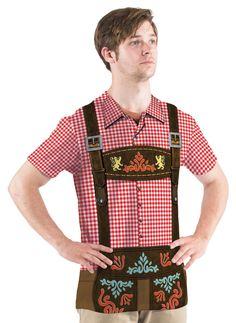 Faux Real - Men's Oktoberfest, $30.00 (http://www.fauxrealshirt.com/products/mens-oktoberfest.html)