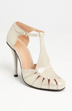 Robert Clergerie 'Quartoe' Pump  #Nordstrom