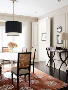 """Neutrals: From Blah to Beautiful  """"Rethink beige. It runs the gamut from grayish mushroom to greenish khaki to rich cafe au lait. If you're most comfortable in the beige area, use variations like those to change things up.""""  Kelly Keiser, San Francisco designer"""