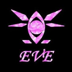Elsword Eve, Character Symbols, Fictional World, Symbol Design, Anime Style, Geek Stuff, Logos, Wallpapers, Fantasy