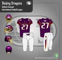 College Football Uniforms, Nfl Football, American Football, Football Helmets, Football Logo Design, Nfl Saints, Philadelphia Eagles Super Bowl, International Football, Sports Teams