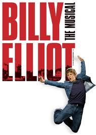 Billy Elliot Musical - saw this at the Victoria Palace Theatre London