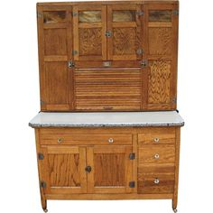 furnishings on pinterest hoosier cabinet armoires and secretary