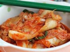 Korean Food Travel and Life in Korea Eat Your Kimchi