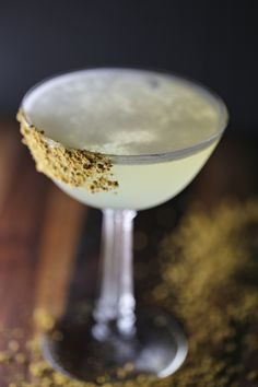Honey Margarita {The