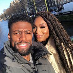 Black Love Couples, Black Love Art, Love People, Black People, Beautiful Couple, Black Is Beautiful, Black Cheerleaders, Sweet Couple, Guys And Girls