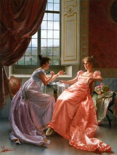 The Athenaeum - An Amusing Letter (Vittorio Reggianini - )